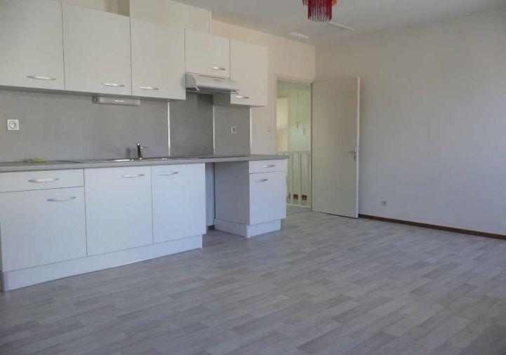A louer Appartement Saint Affrique | Réf 12006811 - Hubert peyrottes immobilier