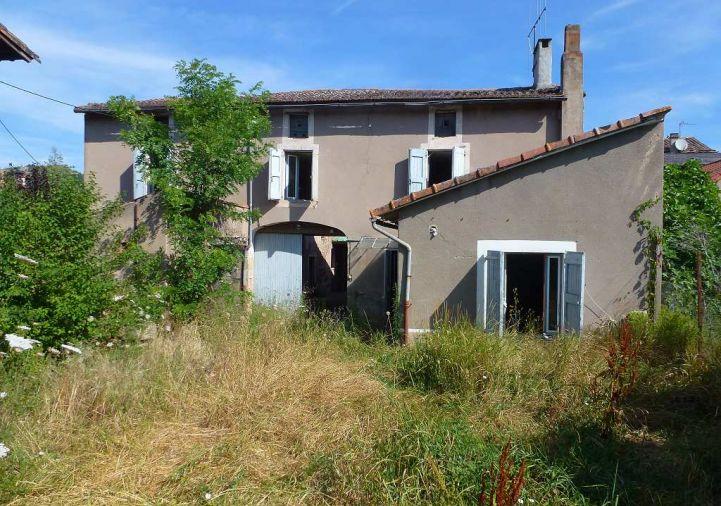 For sale Saint Affrique 12006816 Hubert peyrottes immobilier