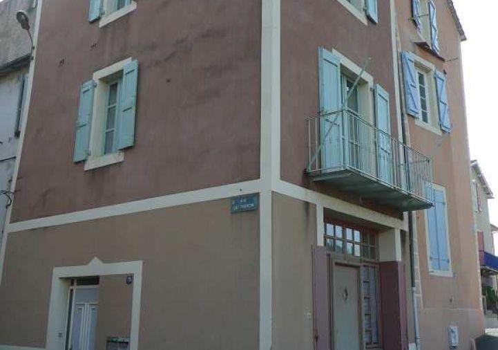 A louer Saint Affrique 12006838 Hubert peyrottes immobilier