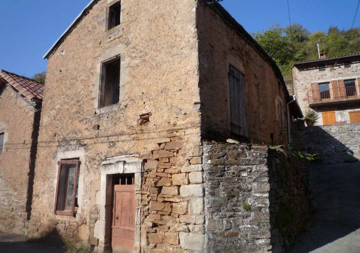 A vendre Saint Rome De Tarn 12006851 Hubert peyrottes immobilier