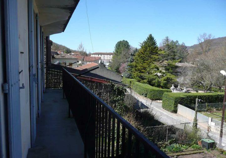 A louer Appartement Saint Affrique | Réf 12006911 - Hubert peyrottes immobilier
