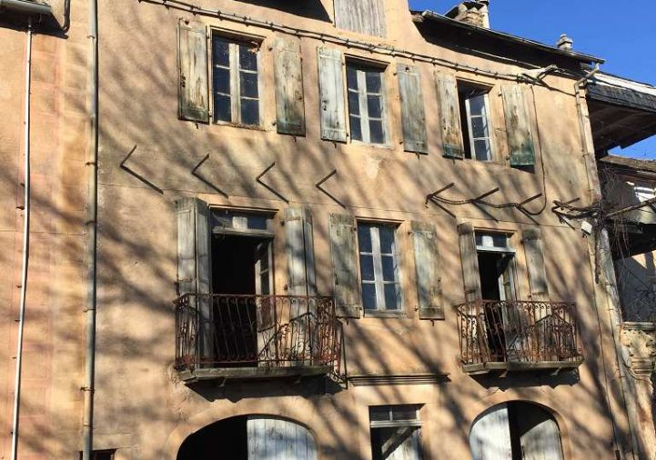 A vendre Pousthomy 12006920 Hubert peyrottes immobilier
