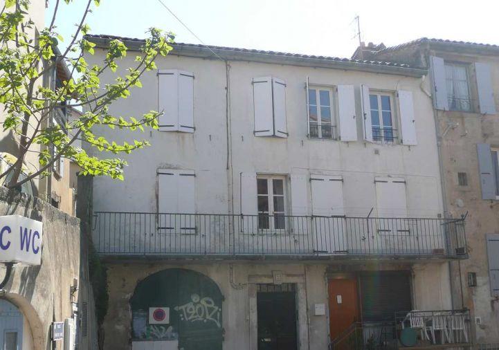 A louer Saint Affrique 12006947 Hubert peyrottes immobilier