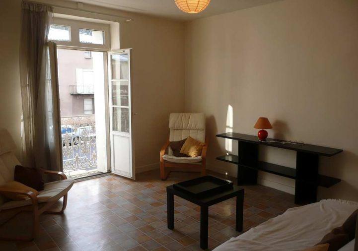 A louer Saint Affrique 12006989 Hubert peyrottes immobilier