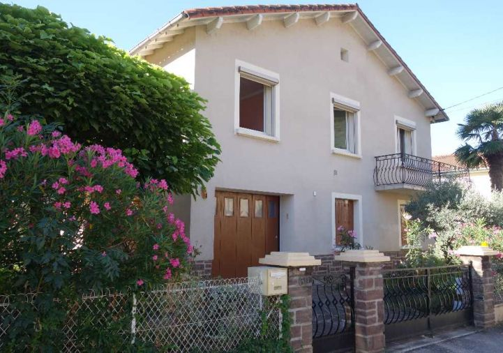 A louer Saint Affrique 12006991 Hubert peyrottes immobilier