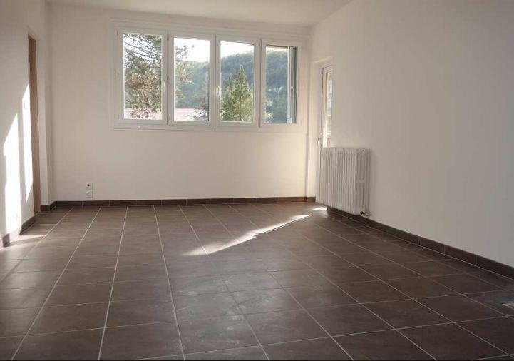A louer Appartement Saint Affrique | Réf 12006996 - Hubert peyrottes immobilier