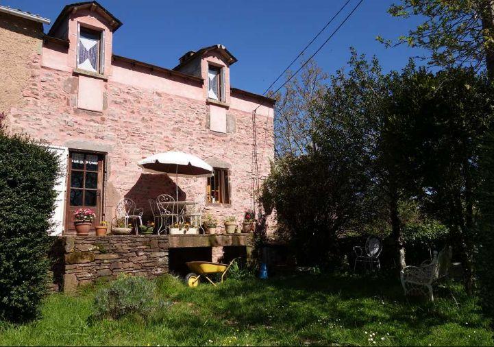 A vendre Saint Sever Du Moustier 12006999 Hubert peyrottes immobilier