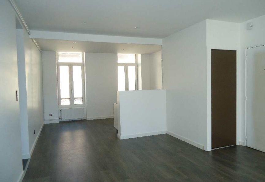 vente appartement rodez 68m 3 pi ces 124 200. Black Bedroom Furniture Sets. Home Design Ideas
