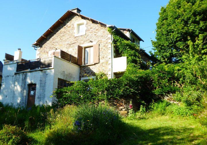 A vendre Maison en pierre Pont De Salars | Réf 120081574 - Selection habitat