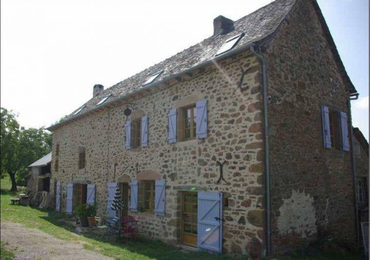 A vendre Maison en pierre Rignac | Réf 1200816839 - Selection habitat
