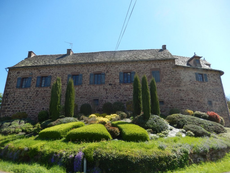 A vendre Saint Christophe Vallon 1200817928 Selection habitat