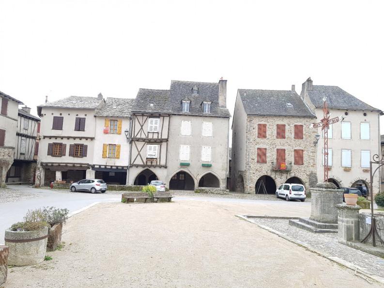 A vendre Sauveterre-de-rouergue 1200818585 Selection habitat
