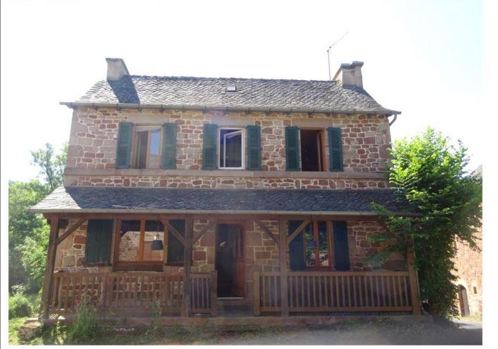 A vendre Saint Cyprien Sur Dourdou 1200818659 Selection habitat