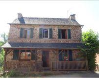 A vendre Saint Cyprien Sur Dourdou  1200818663 Selection habitat