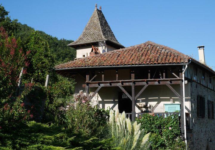 A vendre Saint Santin 1200818905 Selection habitat