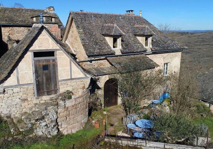 A vendre Clairvaux D'aveyron 1200819223 Selection habitat