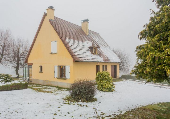 A vendre Maison Mourjou | R�f 1200824493 - Selection habitat