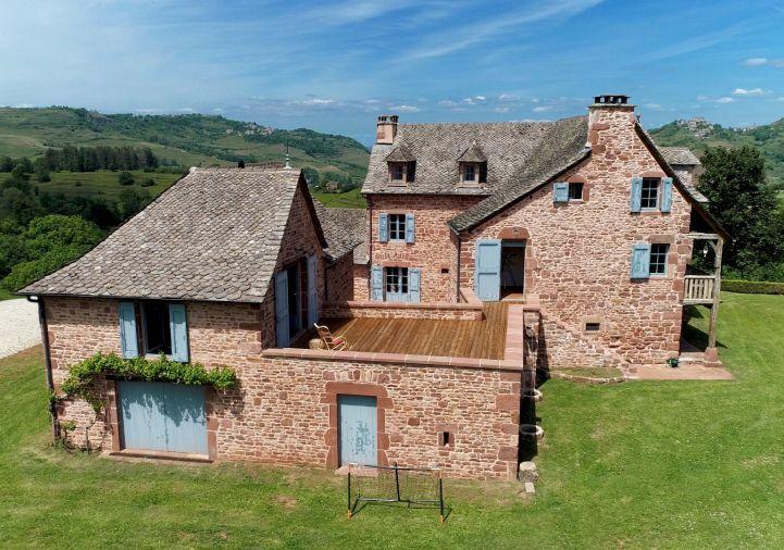 A vendre Clairvaux D'aveyron 1200832997 Selection habitat