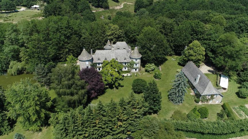 A vendre Junhac 1200833498 Selection habitat