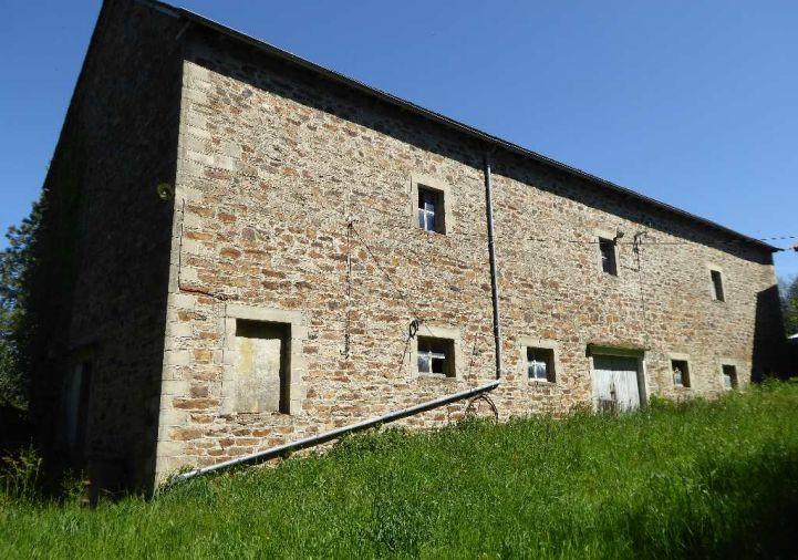 A vendre Corps de ferme Arvieu   Réf 120083761 - Selection habitat