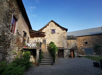 A vendre Sauveterre-de-rouergue 1200840378 Portail immo