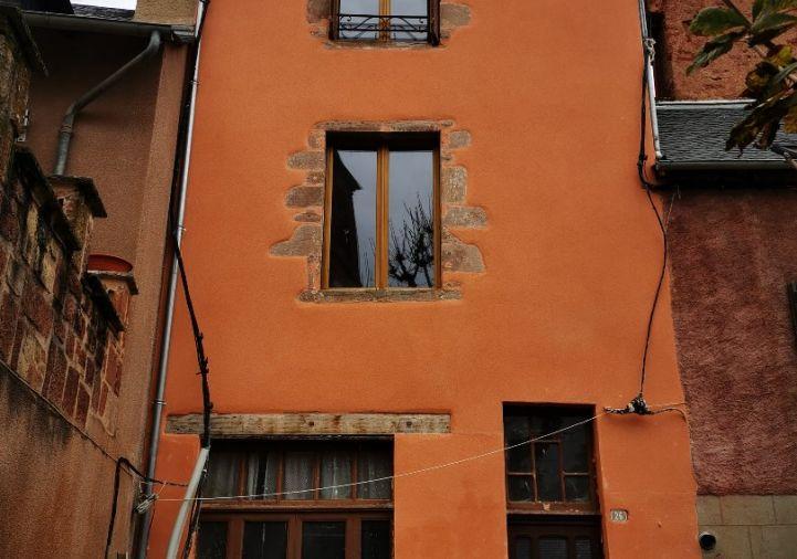 A vendre Maison de village Clairvaux D'aveyron | Réf 1200842247 - Selection habitat
