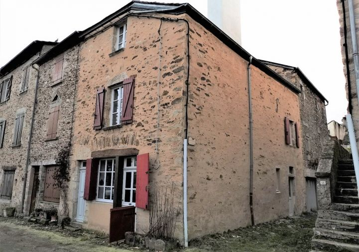 For sale Maison de village Sauveterre-de-rouergue | R�f 1200843122 - Selection habitat