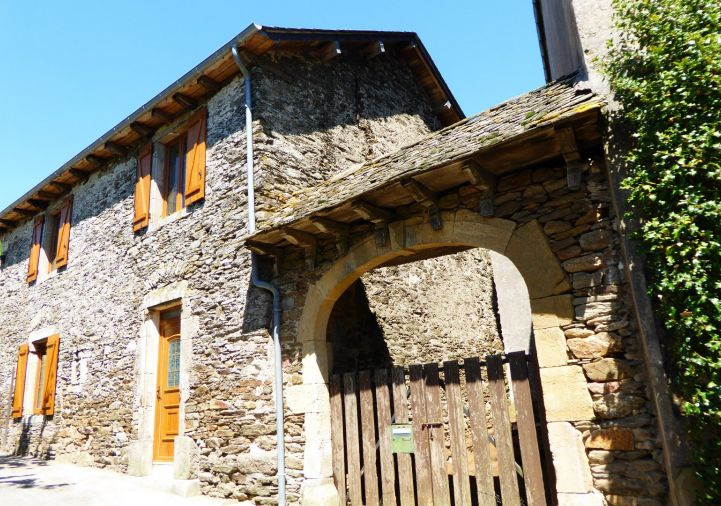A vendre Maison rénovée Arvieu | Réf 1200843345 - Selection habitat
