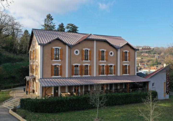 For sale H�tel   restaurant Cransac | R�f 1200844673 - Selection habitat