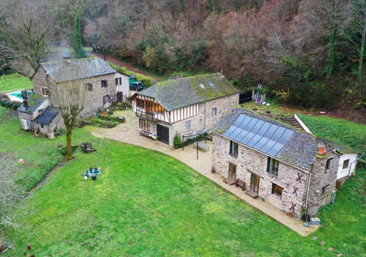 For sale Maison Sainte Juliette Sur Viaur | R�f 1200844677 - Selection habitat