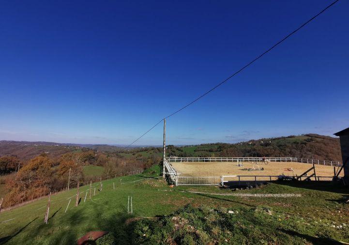 A vendre Propriété Montbazens | Réf 1200844685 - Selection habitat