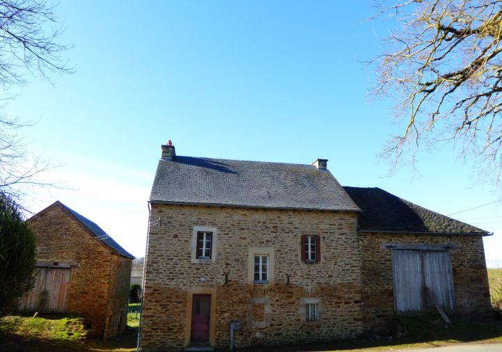 A vendre Corps de ferme Comps La Grand Ville | Réf 1200845036 - Selection habitat