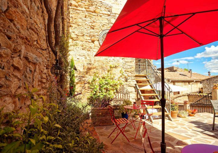 A vendre Maison Faugeres | R�f 1200845187 - Selection habitat