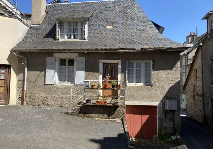 For sale Maison Saint Chely D'aubrac | R�f 1200845267 - Selection habitat