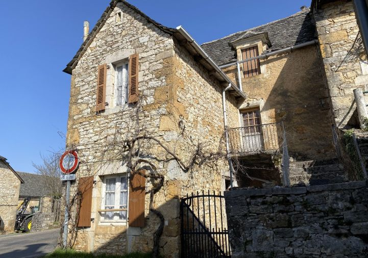 For sale Maison de caract�re Rodelle | R�f 1200845268 - Selection habitat