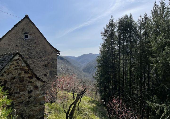 For sale Maison de campagne Campouriez   R�f 1200845337 - Selection habitat