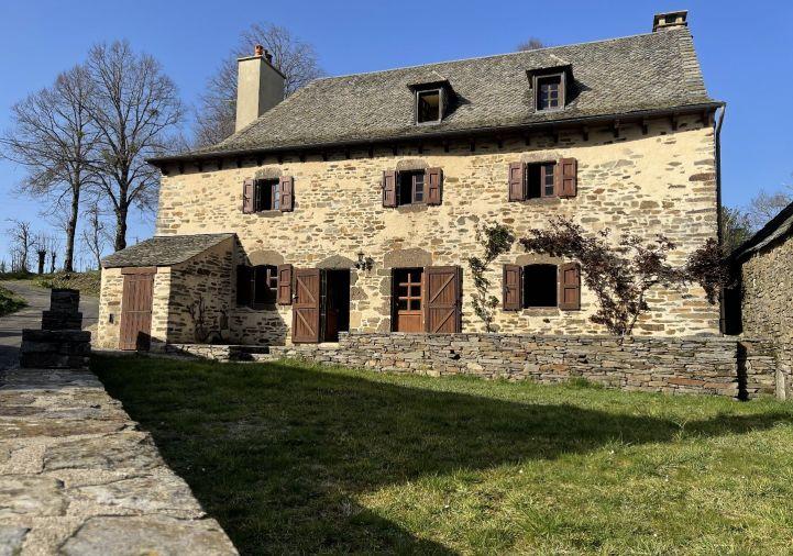 A vendre Maison de caractère Montpeyroux | Réf 1200845521 - Selection habitat