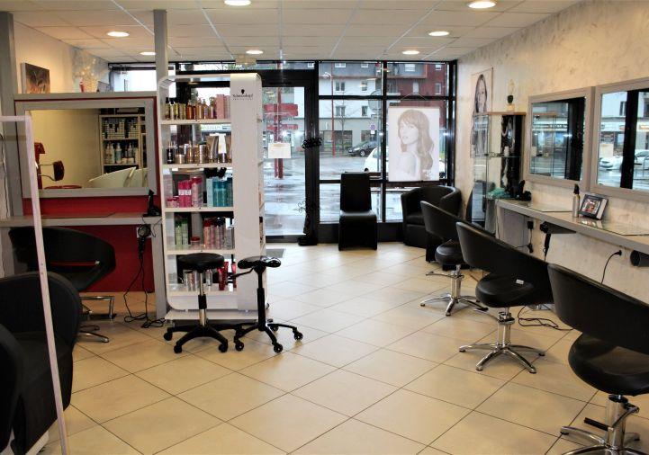 A vendre Salon de coiffure Rodez | Réf 1200845542 - Selection immobilier