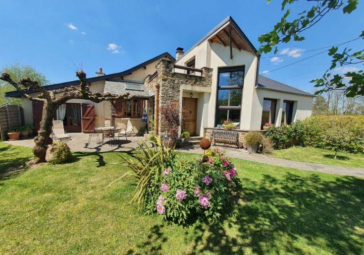 A vendre Maison Naucelle | Réf 1200845636 - Selection immobilier