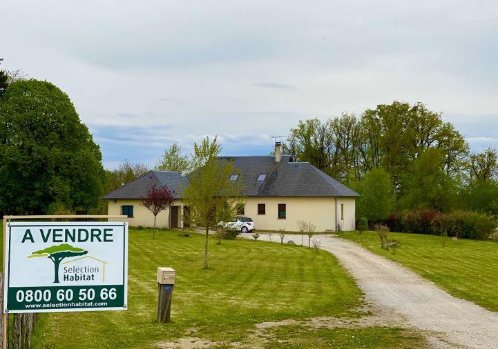A vendre Maison Campuac | Réf 1200845642 - Selection habitat