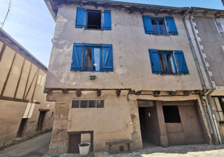 For sale Maison de village Sauveterre-de-rouergue | R�f 1200845663 - Selection habitat