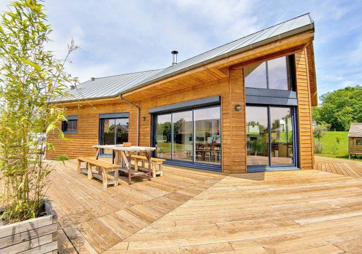 A vendre Maison en bois Valady | Réf 1200845708 - Selection habitat