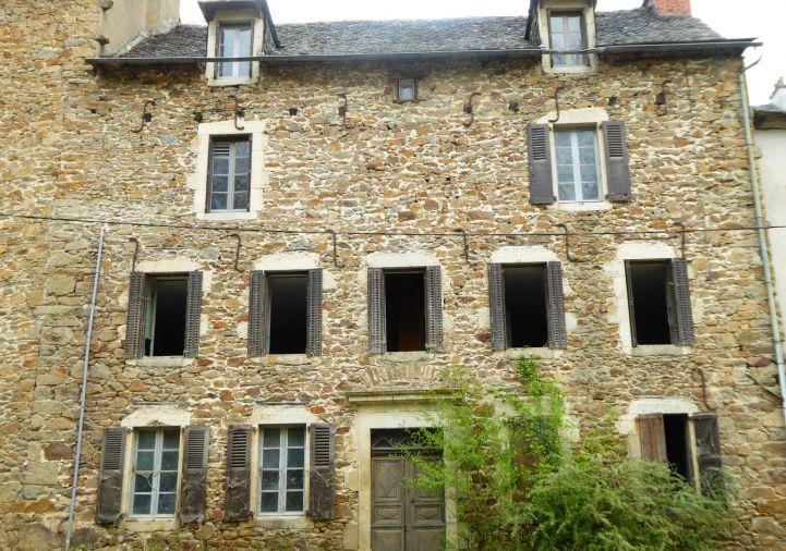 For sale Maison en pierre Cassagnes Begonhes | R�f 1200845709 - Selection habitat