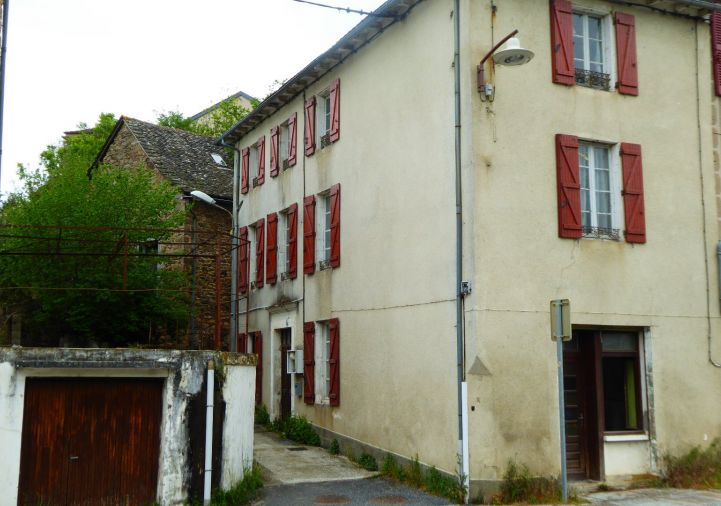 A vendre Maison en pierre Salmiech | Réf 1200845726 - Selection habitat