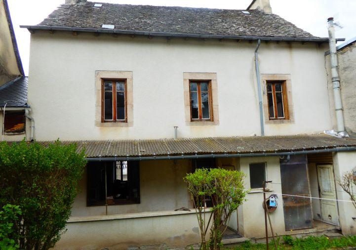 A vendre Immeuble mixte Pont De Salars | Réf 1200845728 - Selection habitat