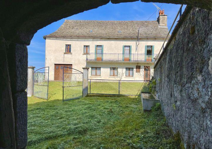 For sale Corps de ferme Florentin La Capelle | R�f 1200845746 - Selection habitat