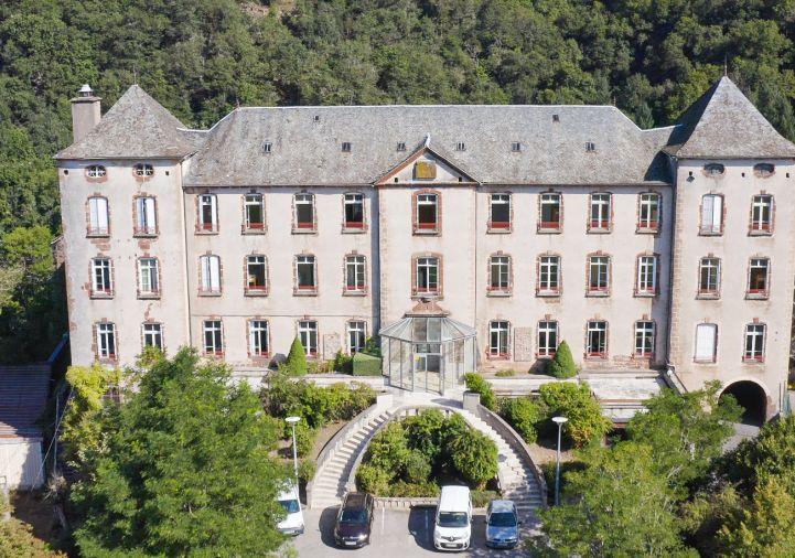 A vendre Château Saint Laurent D'olt | Réf 1200845805 - Selection habitat