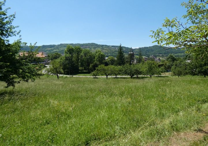 A vendre Terrain constructible Valady | R�f 1200846027 - Selection immobilier