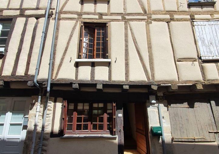 A vendre Maison Sauveterre-de-rouergue | Réf 1200846030 - Selection habitat