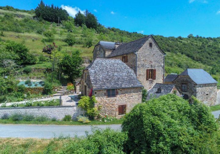 For sale Maison Marcillac Vallon | R�f 1200846075 - Selection habitat